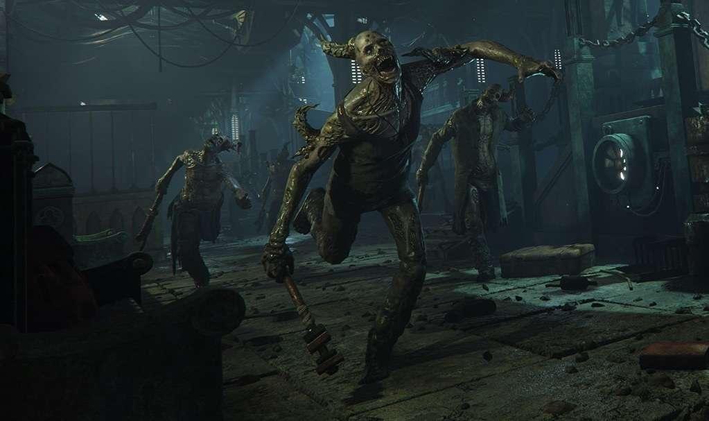 Warhammer 40000: Darktide Release Date- A Fast-Paced And Brutal Co-op Adventure