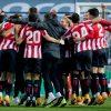 Athletic Club Knockout Real Madrid In Supercopa de Espana Semi-Final