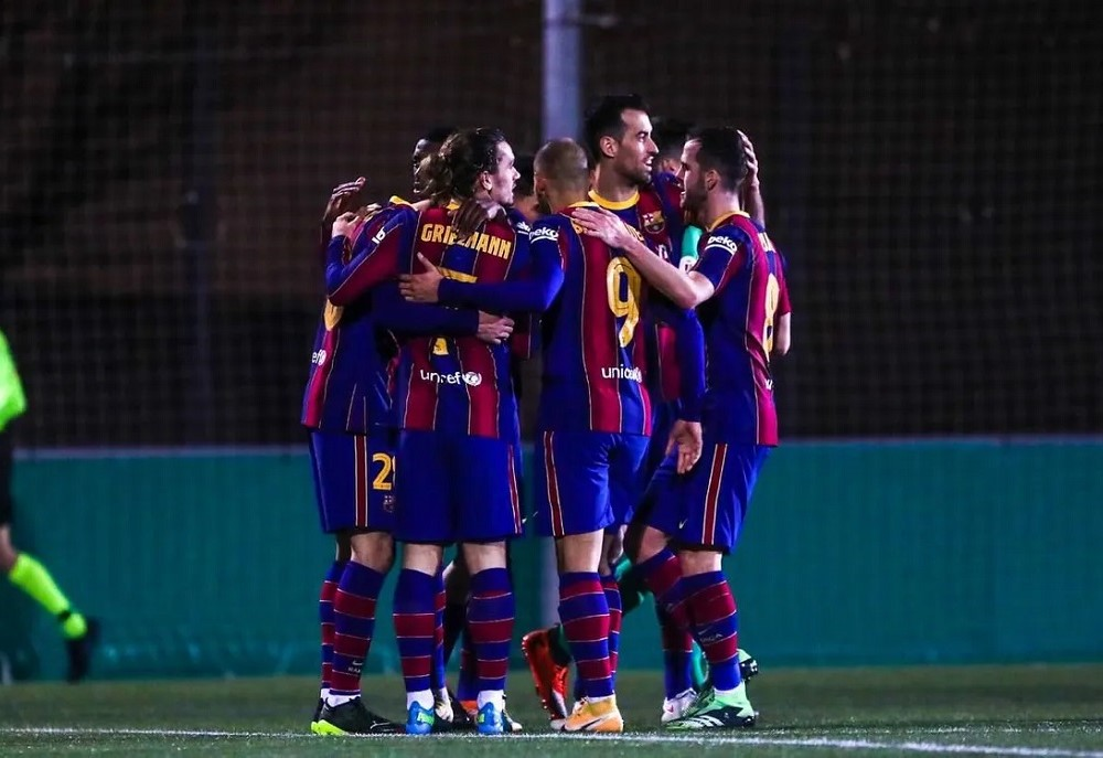 Barcelona vs Rayo Vallecano: Copa del Rey Round of 16 Predicted Lineup, Where To Watch?- EXCLUSIVE DETAILS