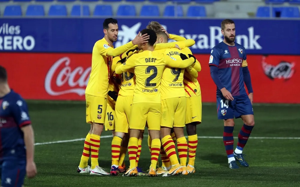 Barcelona vs Athletic Club: Predicted Lineup, Where To Watch?- EXCLUSIVE DETAILS