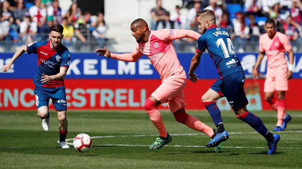 Barcelona Predicted Lineup Against Huesca- EXCLUSIVE DETAILS