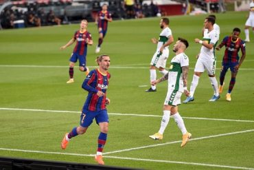 Barcelona vs Elche: Predicted Lineup, Where To Watch?- EXCLUSIVE DETAILS
