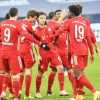Bayern Munich Thrash Schalke To Extend Their Lead As League Leaders