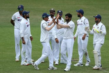Changes Team India Will Make For The 4th Test At The Gabba