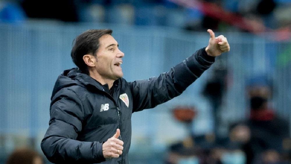 ATH Knockout RM In Supercopa de Espana Semi-Final