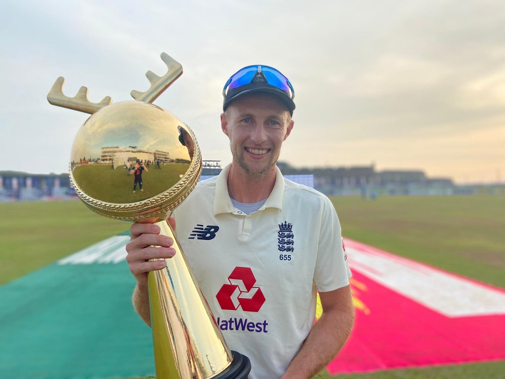 IND & ENG Squad For First Two Tests In India