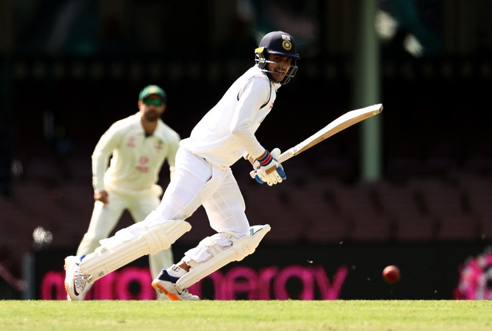 India Comeback On Day 2 Of 3rd Test Against Australia