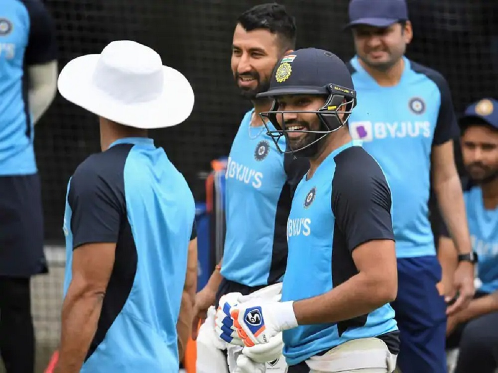 India Playing 11 Against Australia For 3rd Test Match