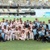 India Crush Australia At The Gabba To Win The 4th Test Match Along With The Border-Gavaskar Trophy