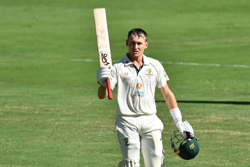 Australia Dominate Day 1 Of 4th Test Against India