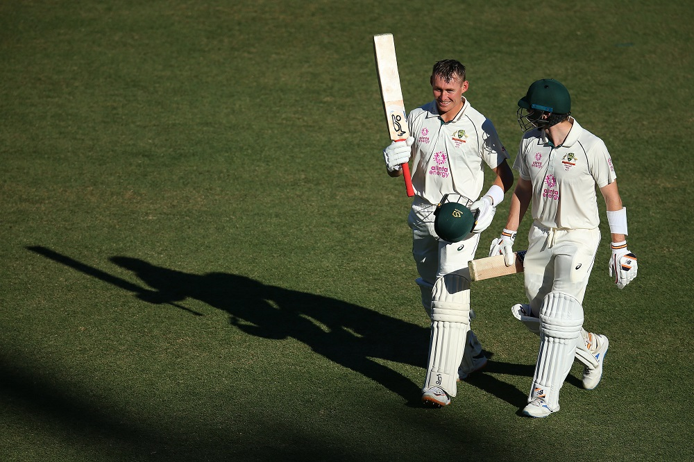 Aus Dominate Ind On Day 3 Of 3rd Test