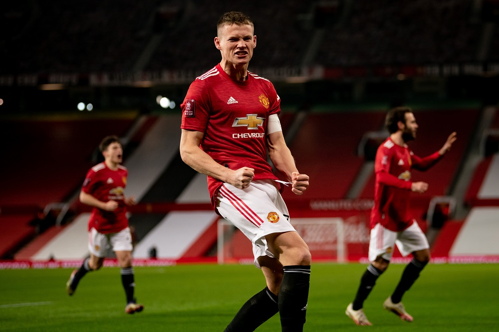Manchester United Defeat Watford To Move Past 3rd Round of FA Cup