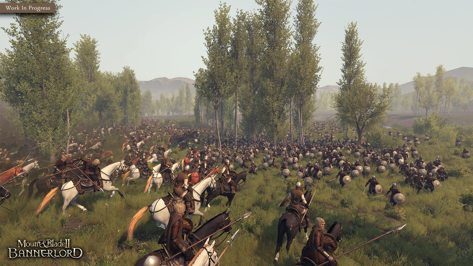 Mount & Blade II: Bannerlord Release Date- Realistic Economy With Breathtaking Battles