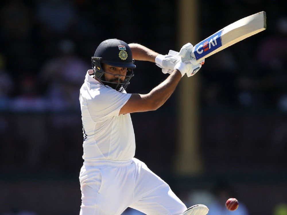 IND Hold Their Nerve To Draw 3rd Test Against AUS