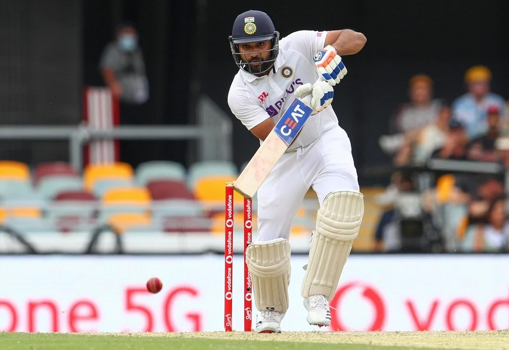 India Comeback Strong On Day 2 Of 4th Test Against Australia