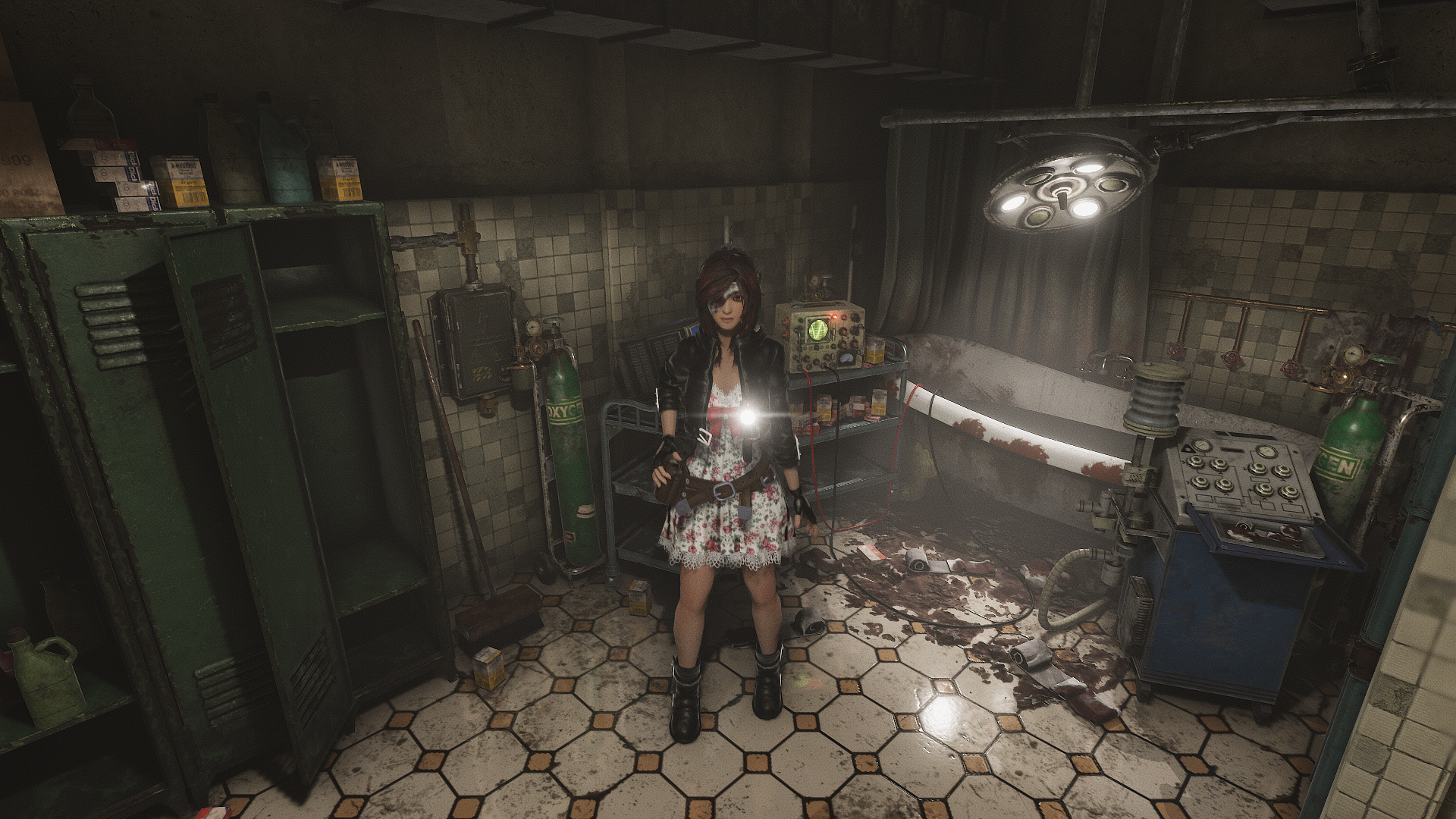 Tormented Souls Release Date- Find The Secret Of The Abandoned Mansion