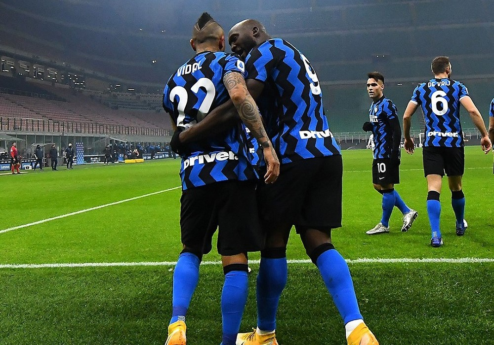 Inter Milan Win 3 Points Over Juventus To Keep League Title Race Alive