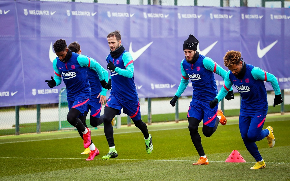 Barcelona vs Granada: Predicted Lineup, Where To Watch?- EXCLUSIVE DETAILS