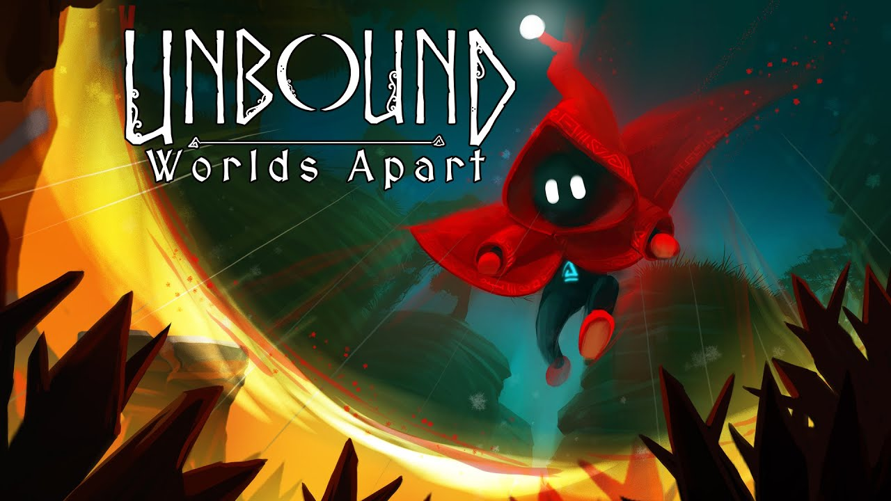 Unbound: Worlds Apart Release Date- An Atmospheric 2D Puzzle Game