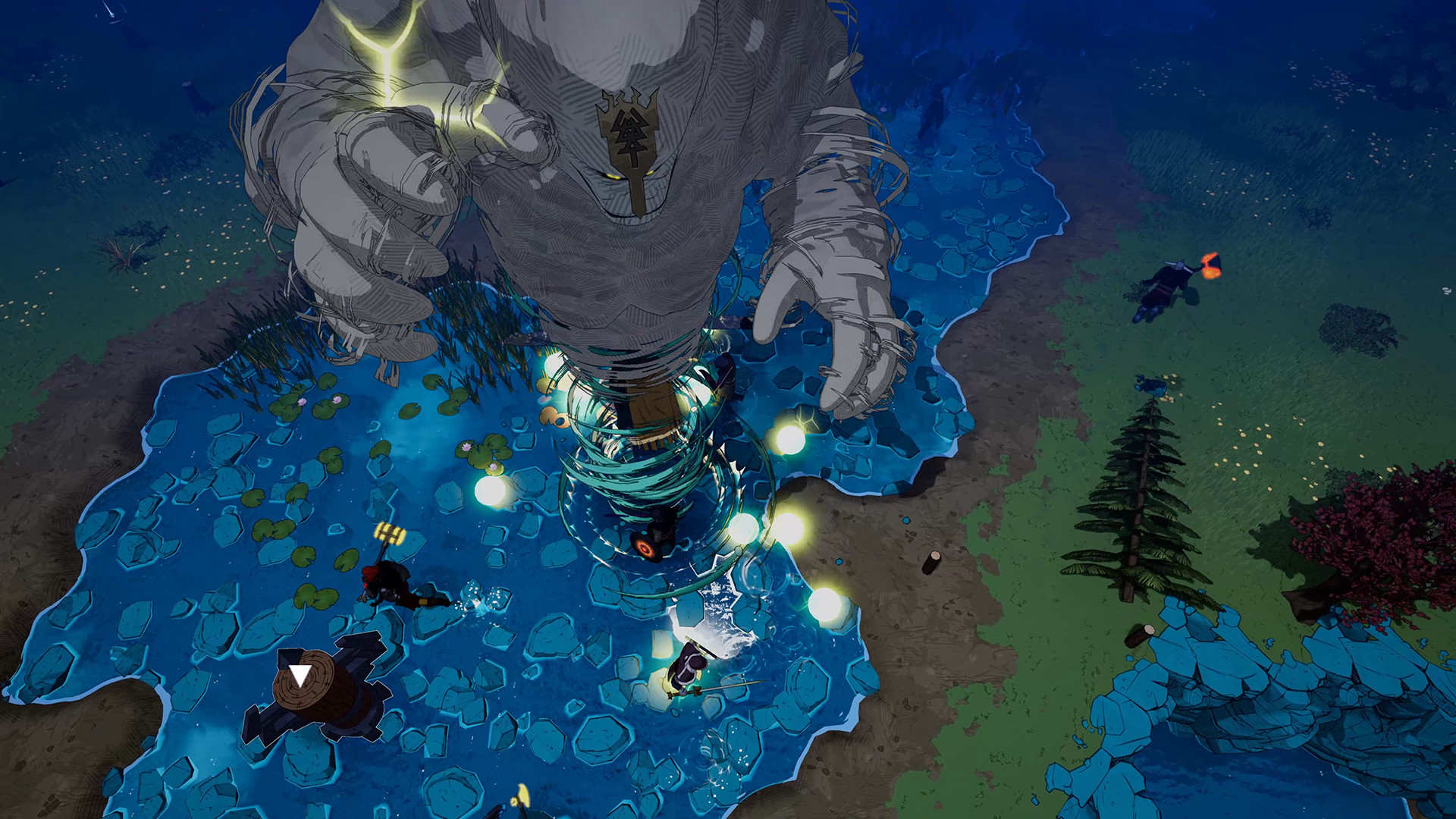 Tribes Of Midgard Release Date- Protect The Midgard