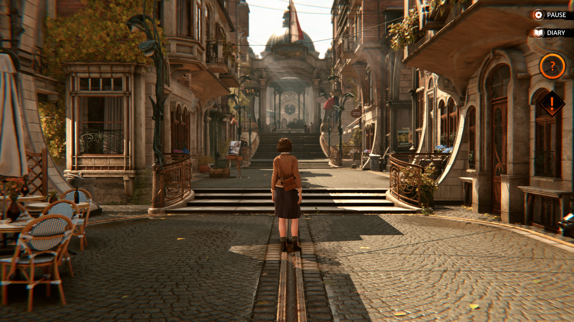 Syberia: The World Before Release Date- A Rich And Captivating Story