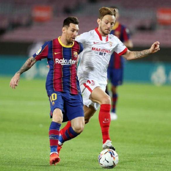 Barcelona vs Sevilla: Copa Del Rey Semi-Finals Leg 1 Predicted Lineup, Where To Watch?- EXCLUSIVE DETAILS