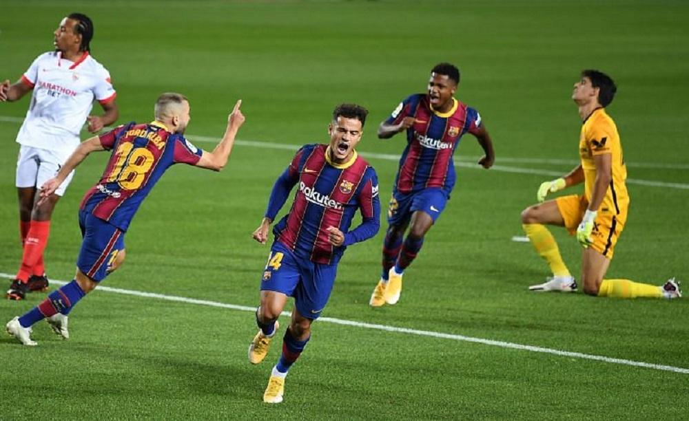 FCB vs SFC: Copa Del Rey Semi-Finals Leg 1 Predicted Lineup, Where To Watch?- EXCLUSIVE DETAILS