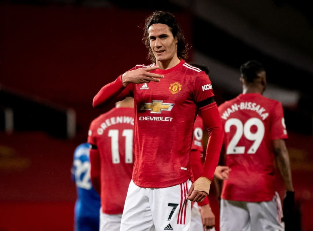 MUFC Drop 2 Points As The Toffees Salvage A Late Draw