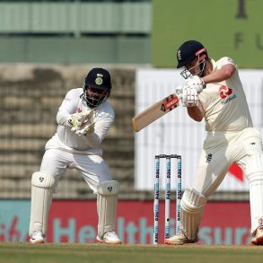 England Fire India On Day 1 Of 1st Test Match