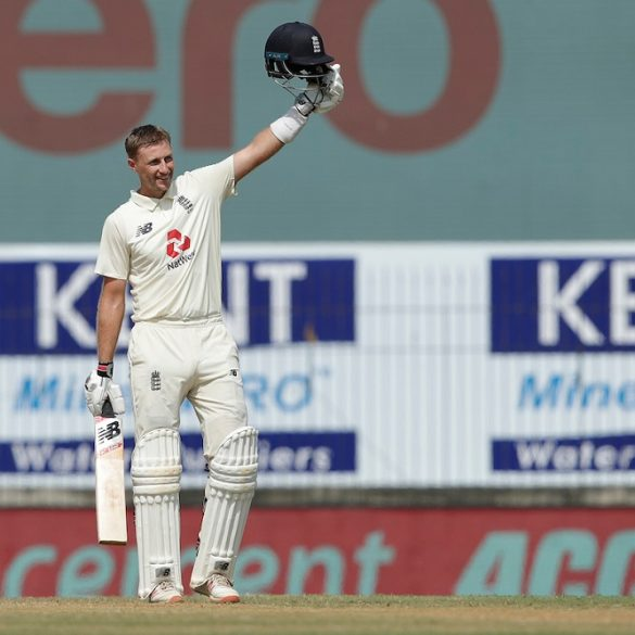 Joe Root Slams Double-Ton As England Continue Domination Over India On Day 2 Of The 1st Test Match