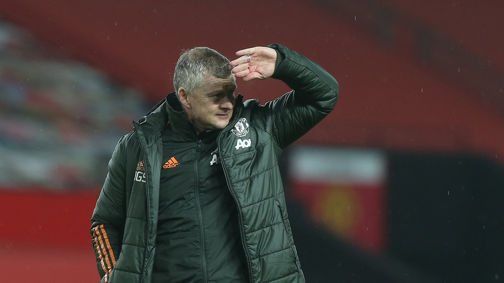 Manchester United Humiliate Southampton To Stay Alive In The Premier League Race