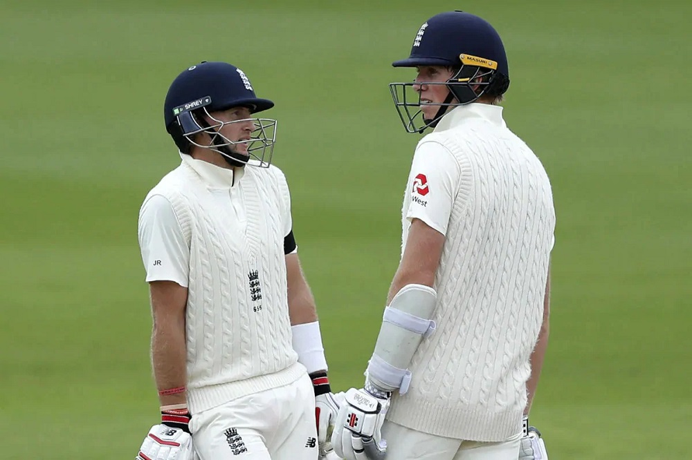 ENG Crush IND To Win The 1st Test Match By 227 Runs