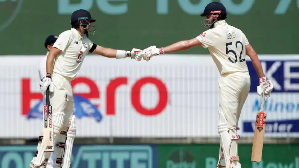 ENG Fire IND On Day 1 Of 1st Test Match