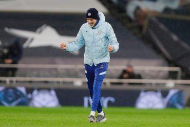 Chelsea Hands Tottenham 3rd Straight Defeat In Premier League This Season