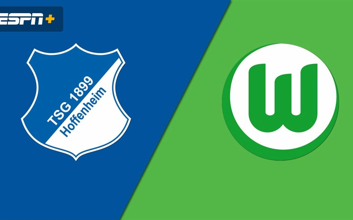 TSG Hoffenheim Vs Vfl Wolfsburg: Kick-Off, Predictions And Line-Up