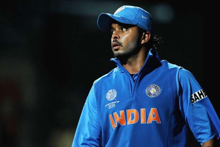 Sreesanth Finally Breaks Silence On 2013 IPL Spot-Fixing Saga