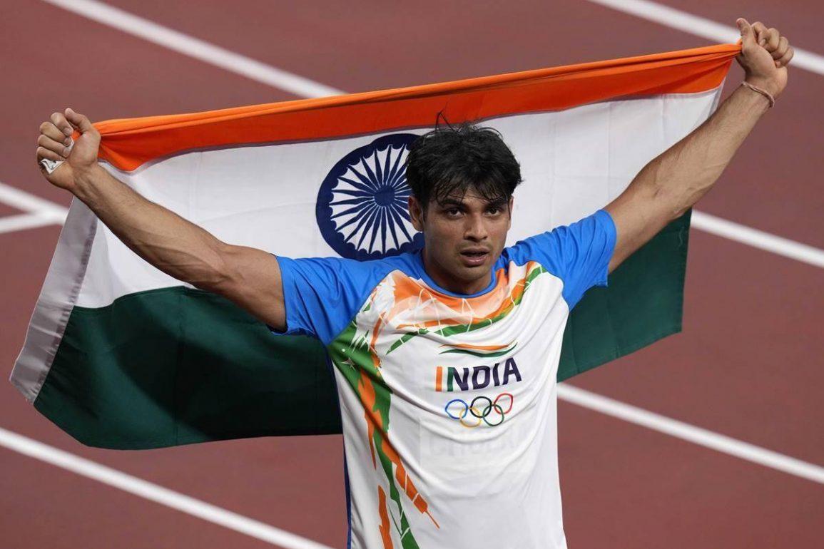 Neeraj Chopra Net Worth 2021: How Much Is The Gold Medalist Worth?