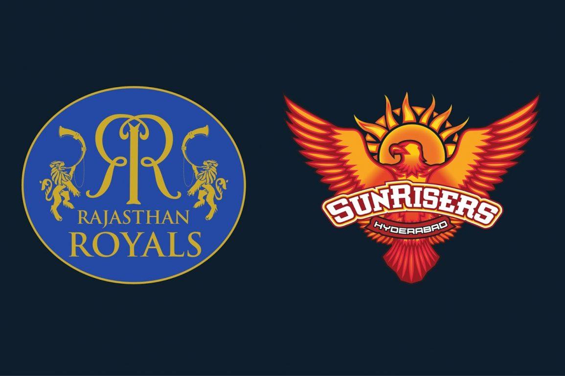 Rajasthan Royals Vs Sunrisers Hyderabad - IPL 2021 Match 40