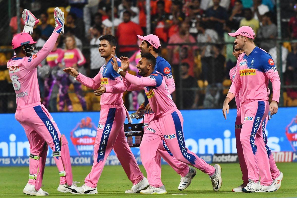 Delhi Capitals Vs Rajasthan Royals: Live stream, Match Preview, Line-Up