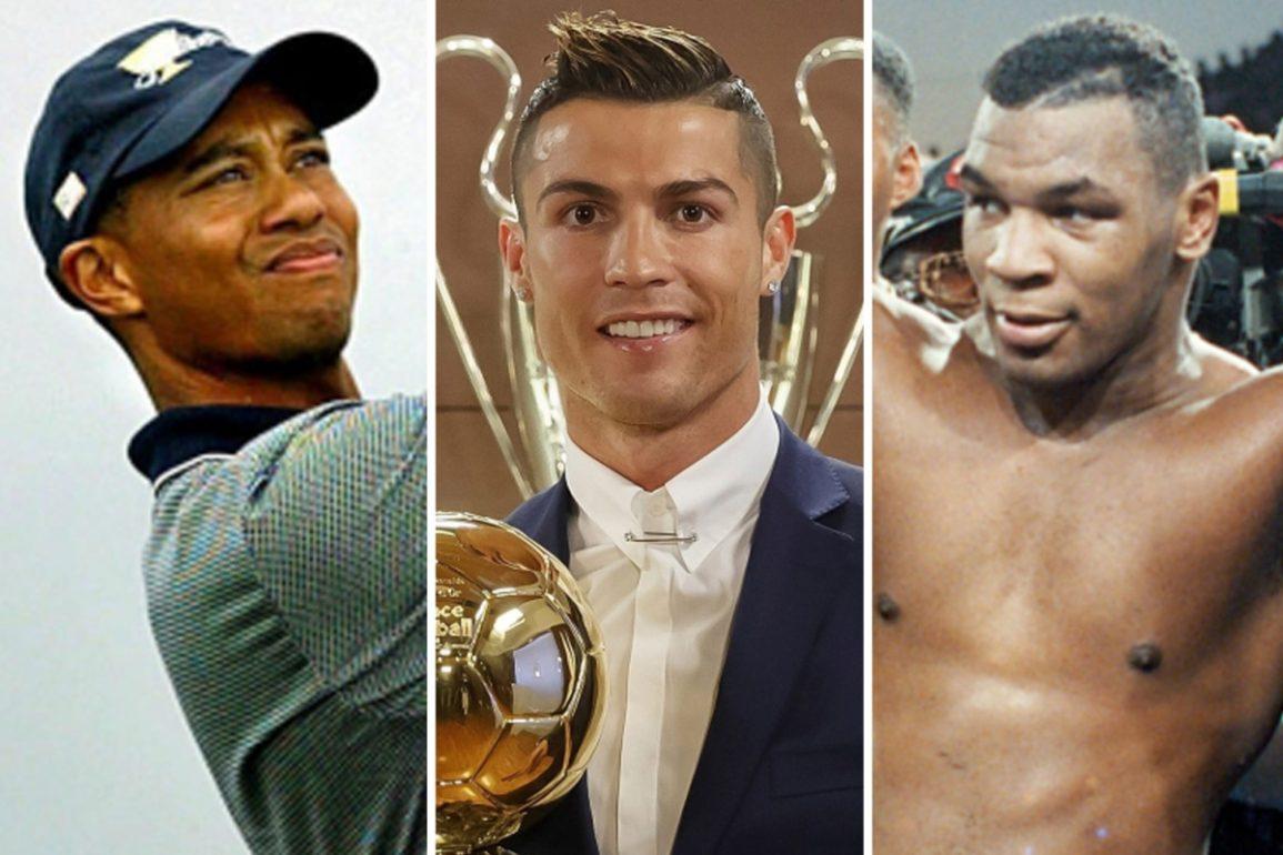Top Sportsperson with Highest Net Worth in 2021