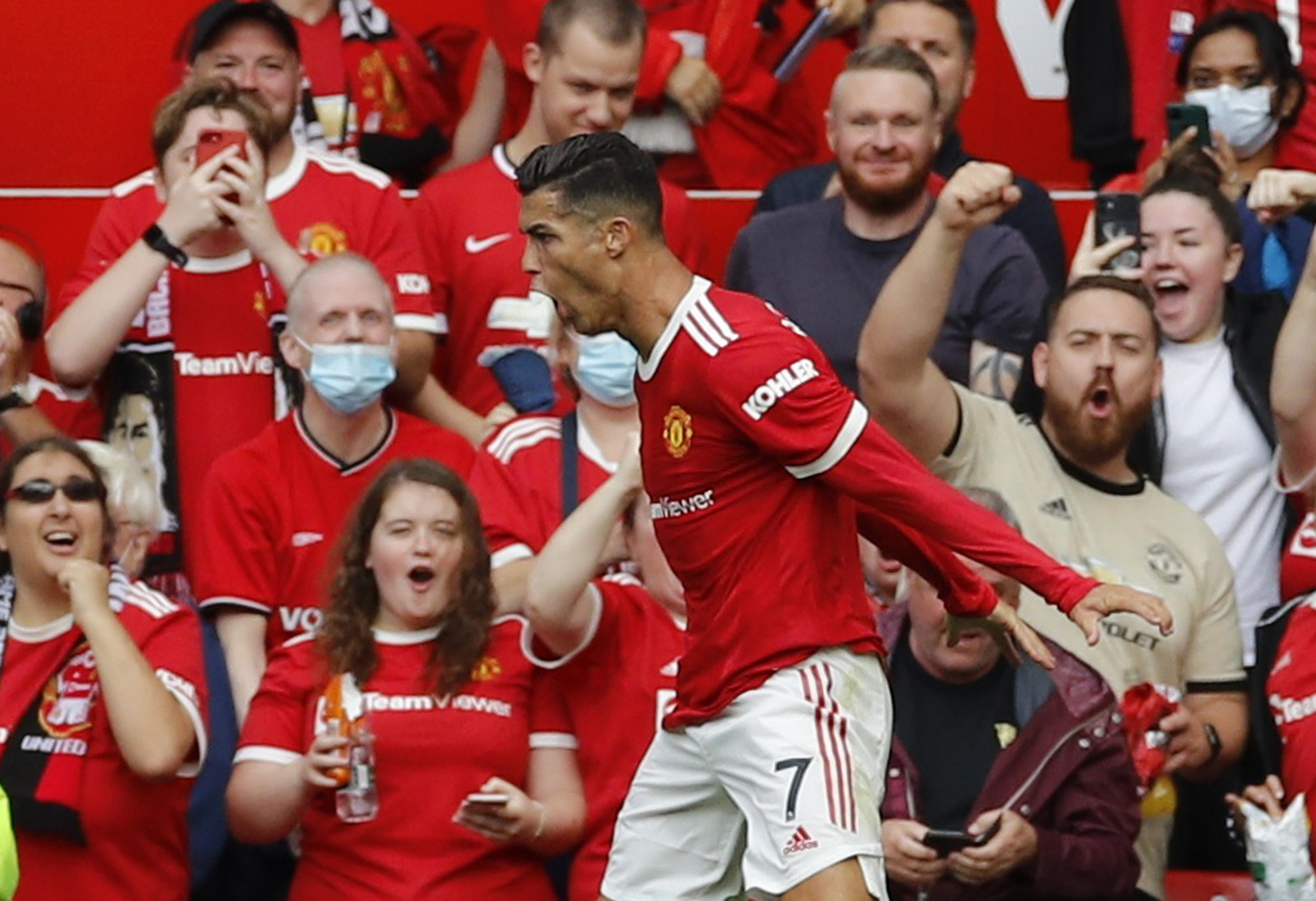 Manchester United v Aston Villa: Prediction, Line-Up And Where To Watch