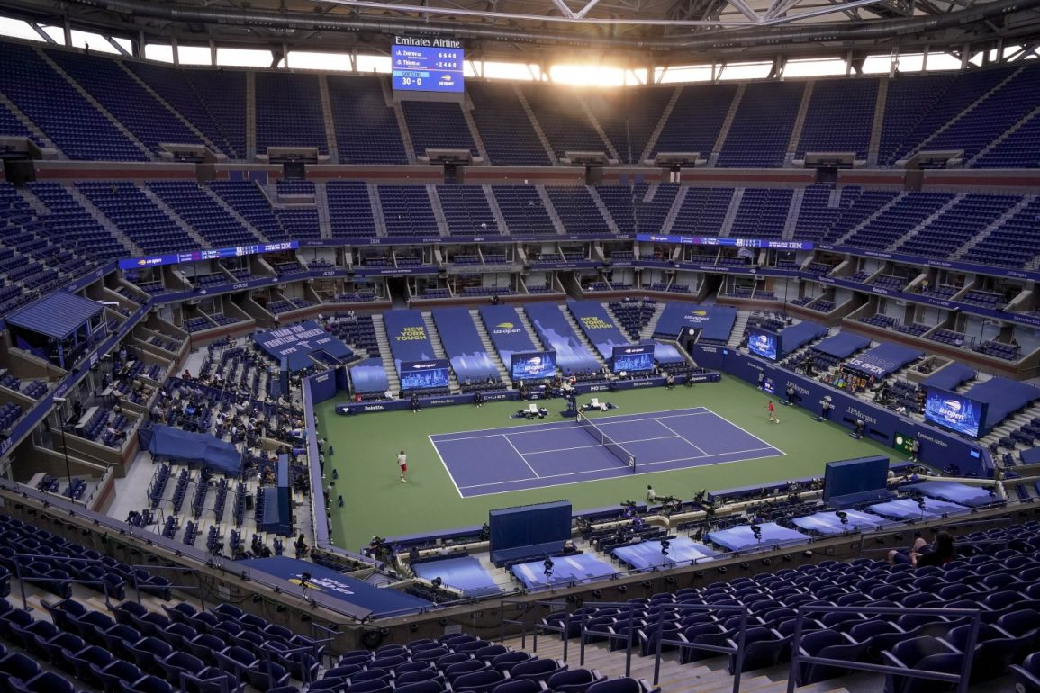San Diego Open Starts September 27 - Here's What We Know