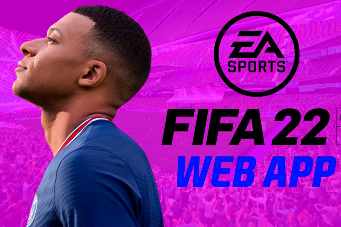 Fifa 22 Web App Release Date And Everything Available On The App
