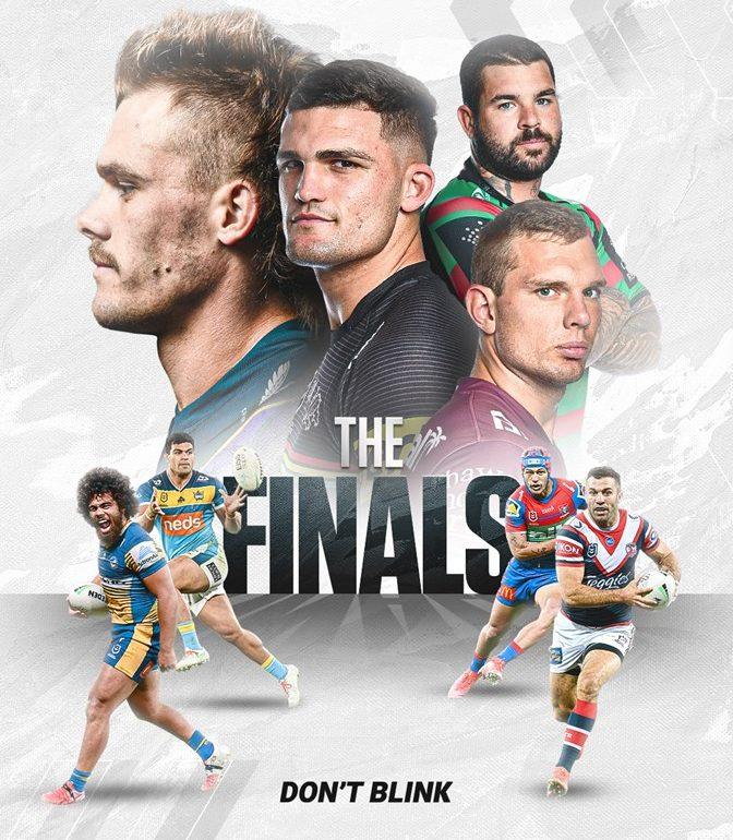 NRL Grand Final 2021
