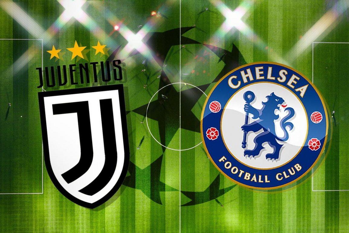 Juventus Vs Chelsea: Kick-Off, Line-Up, Predictions