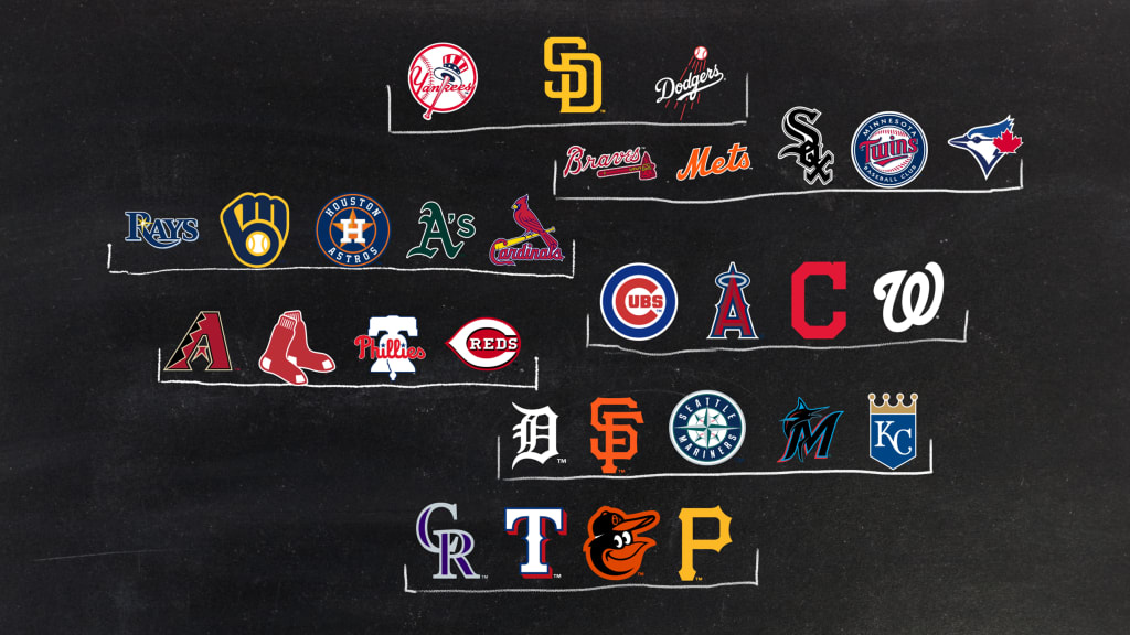 2021 MLB Playoffs And All The Details Surrounding The League