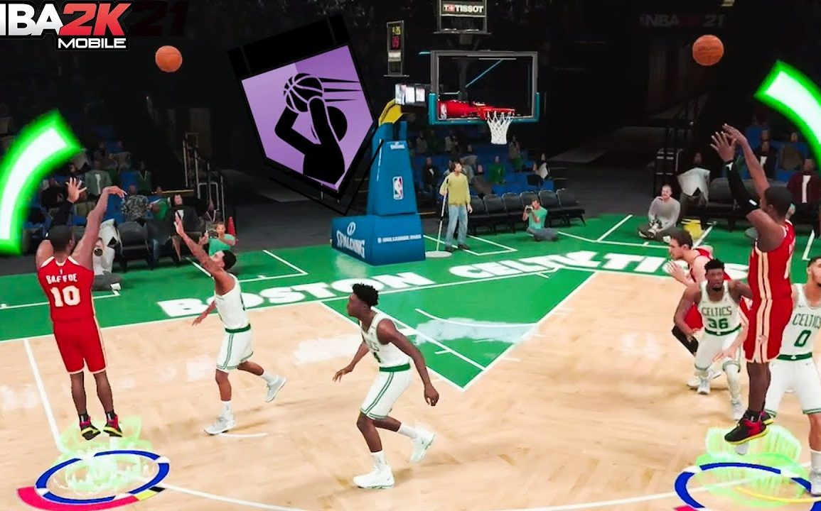 NBA 2k22 Mobile Season 4: What Can The Game Offer Us?