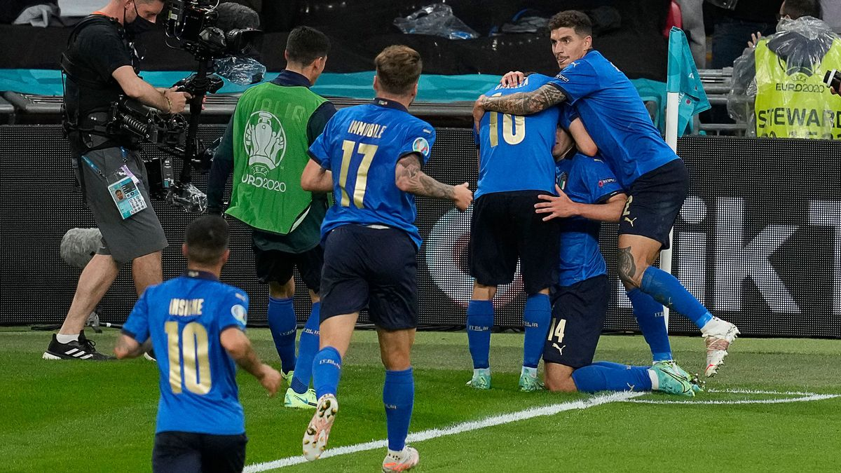 UEFA Nations League Italy vs Spain: Predictions, Kick-Off And Line-Up