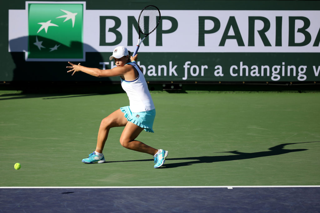 ATP Tour Master 1000 Series: Everything We Know About BNP Paribas Open