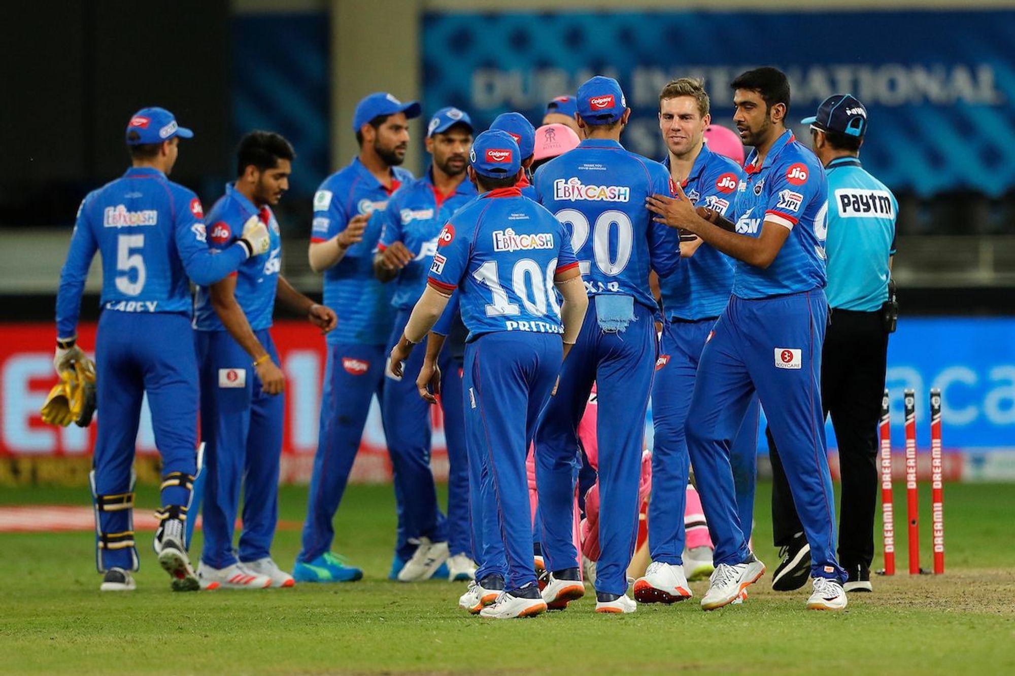 Delhi Capitals Vs Chennai Super Kings: Predictions, Line-Up And Time